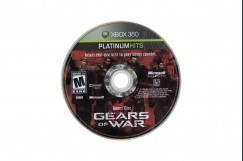Gears of War Bonus Content Disc [XBOX 360]
